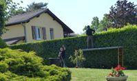 Paysagiste st Jean sur Veyle